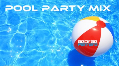 Pool Party Mix